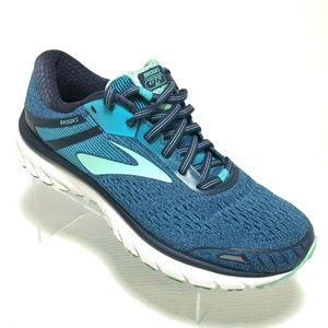 Women's Brooks Adrenaline GTS 18 Running Shoes 9.5